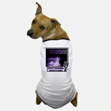 suspense Dog T-Shirt