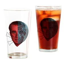 Nixon Drinking Glass