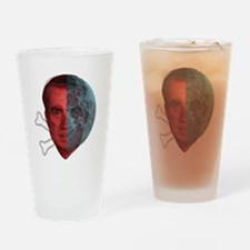 Nixon Drinking Glass