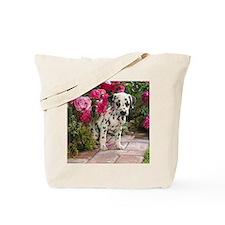Dalpup mousepad Tote Bag