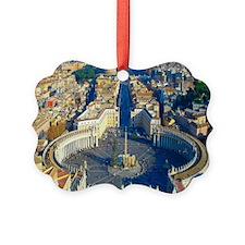 (sq) Rome-Piazza Ornament