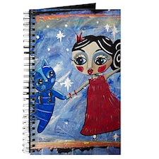 STAR POWER - LORALAI - Blue Cat Series Journal