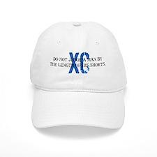 xcback Baseball Cap