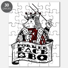 Porker Face BBQ2 Puzzle