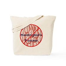 nohu Tote Bag