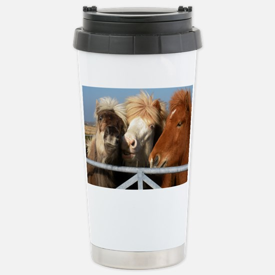 badboysbig Stainless Steel Travel Mug