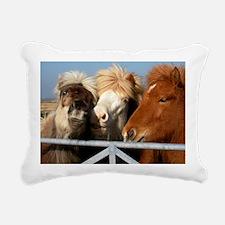 badboysbig Rectangular Canvas Pillow