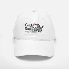 Lord of the Rinks Hockey Baseball Baseball Cap