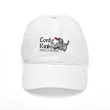 Lord of the Rinks Hockey Baseball Cap