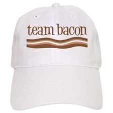 Team Bacon Baseball Cap