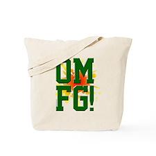 omfg tee shirts - ohmygod Tote Bag