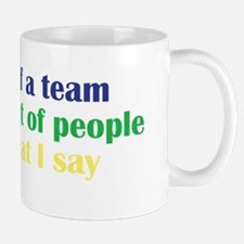 teameffort_bs2 Mug