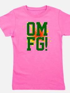 omfg tee shirts - ohmygod Girl's Tee