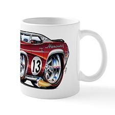 MM69cougrHoodRaceFloat Mug