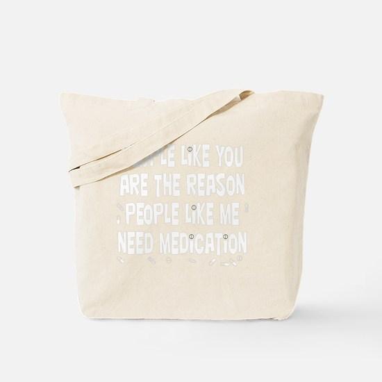 medication3 Tote Bag
