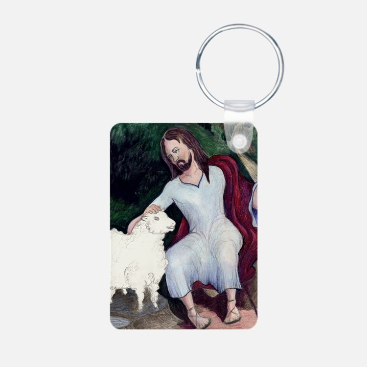 GoodShepherd Keychains
