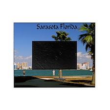 Palm Trees SarasotaFlorida42x28 Picture Frame