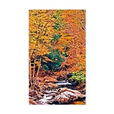 Autumn Leaves IPhone Hard Case Decal