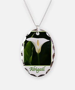 AbigailCalaLily Necklace