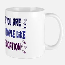 medication_btle2 Mug