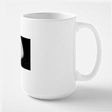 American Eagle Portrait Mug