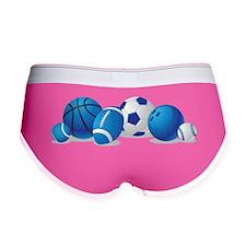 blue-balls Women's Boy Brief