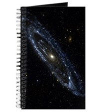 andromeda2IP Journal