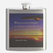 DaVincisquare Flask