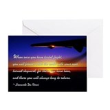 Aviation Greeting Cards