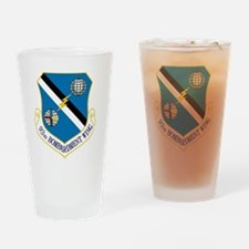 93rd Bomb Wing Drinking Glass