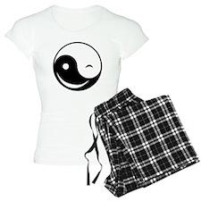 Winky Yin Yang Pajamas