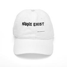 magnet-none-exist-classic-1-logo Baseball Cap