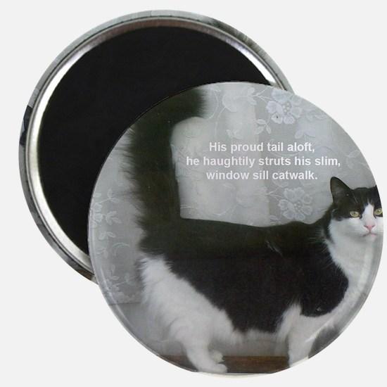 85_18 OCT 10 - 3d-haiku Magnet
