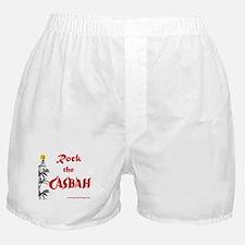 Rock the Casbah Boxer Shorts