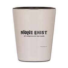keep-sake-box-none-exist-classic-religi Shot Glass