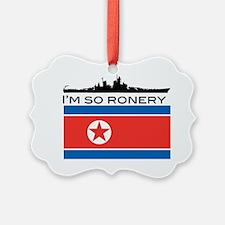 ronery Ornament