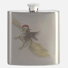 Lil Dragon Flask