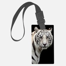 tiger1 Luggage Tag