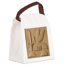 Details4 Canvas Lunch Bag