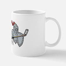 Lord of the Rinks Hockey Mug