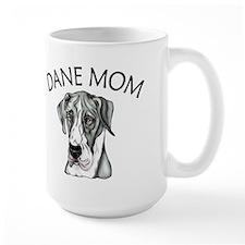 Mantle UC Dane Mom Mug