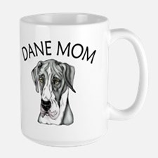 Mantle UC Dane Mom Mug