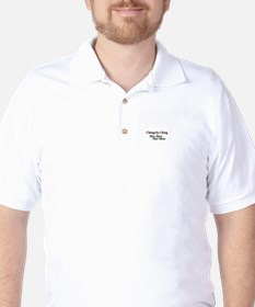 Dominick Golf Shirt