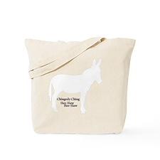 dominick3 Tote Bag