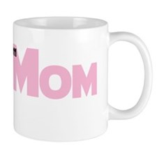 cool new mom 2011_dark Mug