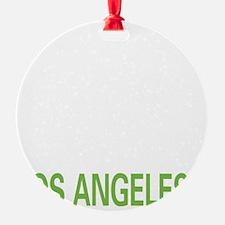 livelosang2 Ornament