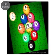 9-Ball Puzzle