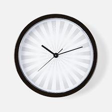 X-mas1 Wall Clock