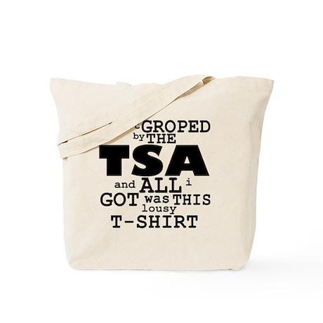 tsagropedlight Tote Bag