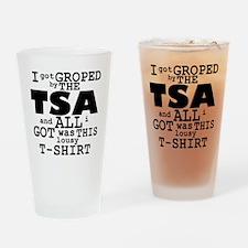 tsagropedlight Drinking Glass